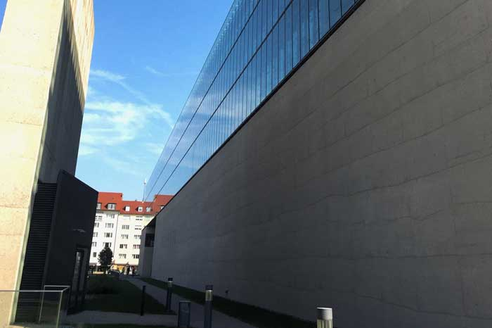 Walking Tour of the Munich Gallery District
