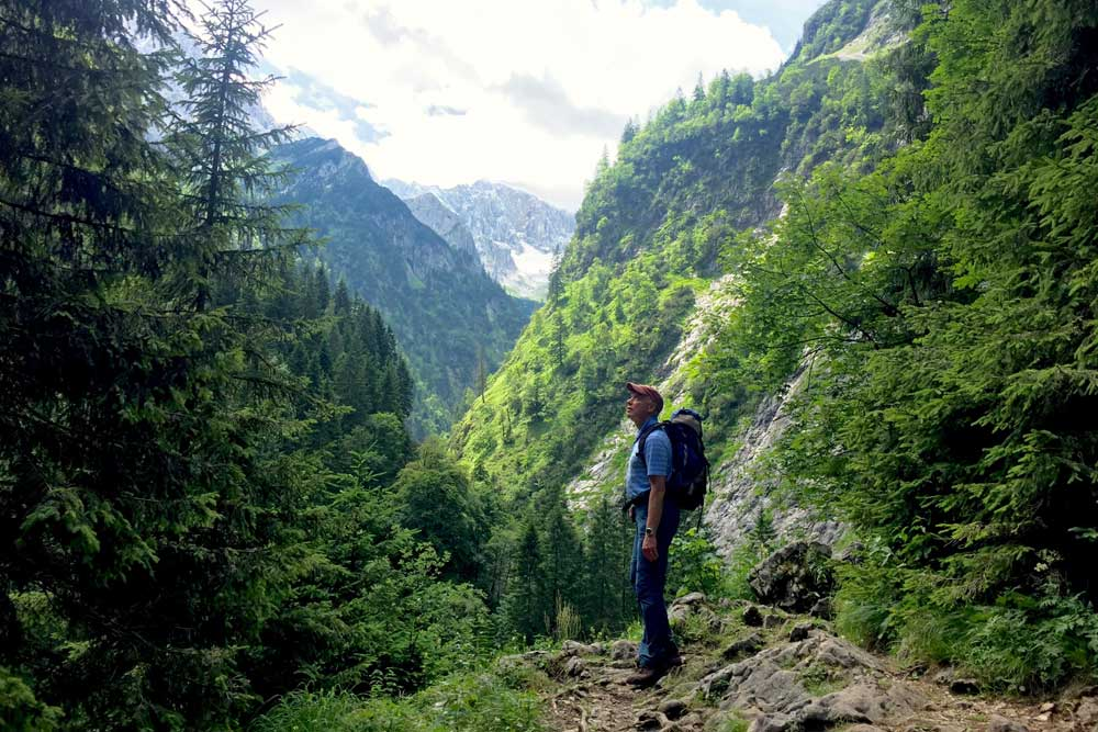 Alpine Alpine Tours Hikes and Walks from Munich